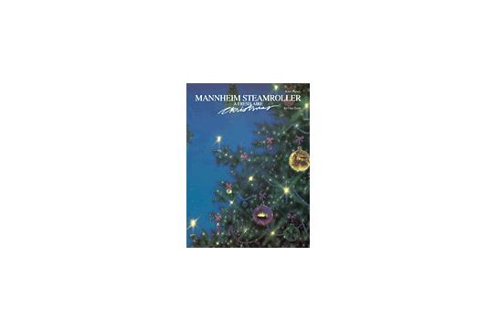 Mannheim Steamroller - A Fresh Aire Christmas