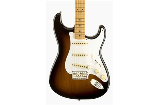 Fender Classic Series '50s Stratocaster (2-Color Sunburst) - Maple Neck