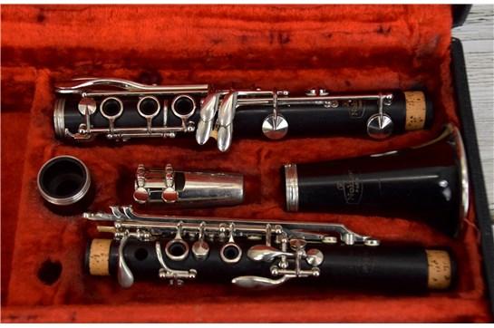 Used Leblanc Noblet 45 Clarinet
