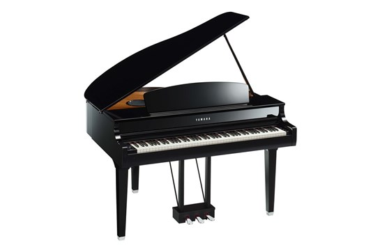 Yamaha CLP-695 GP Digital Grand Piano