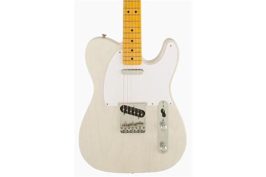 Fender Classic Series '50s Telecaster (White Blonde) - Maple Neck