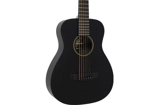 Martin LX BLACK Little Martin Guitar