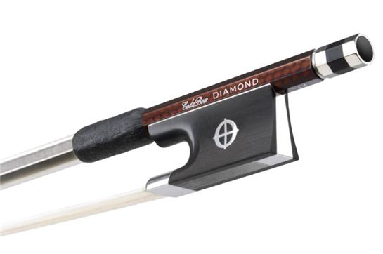 CodaBow Diamond NX Viola Bow