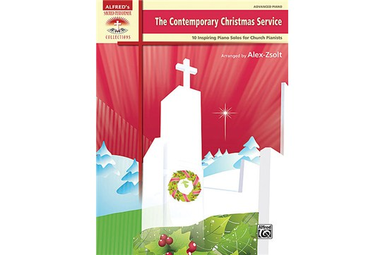 The Contemporary Christmas Service