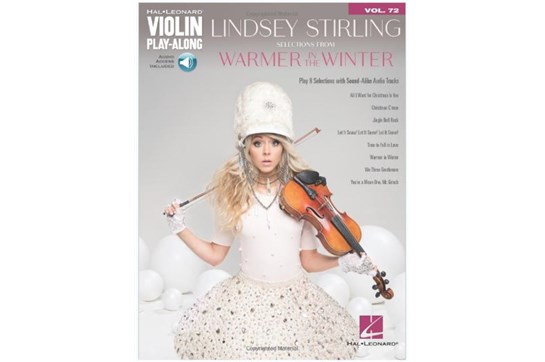 Lindsey Stirling - Selections from Warmer in the Winter