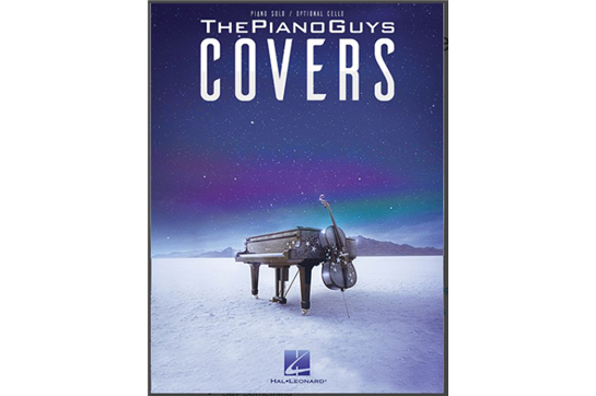 The Piano Guys - Covers