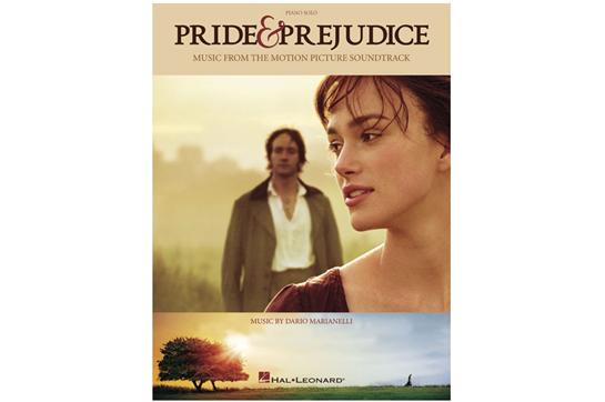 Pride & Prejudice Piano Solo