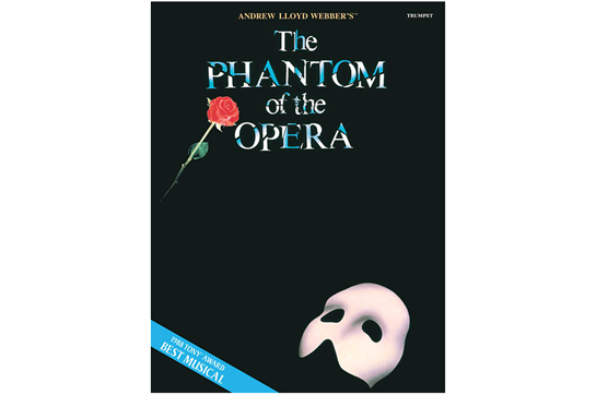 Phantom of the Opera (Trumpet)