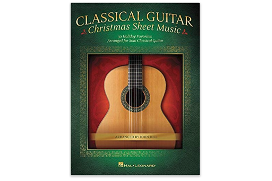 Classical Guitar Christmas Sheet Music