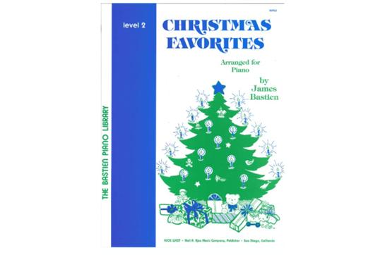Christmas Favorites, Level 2