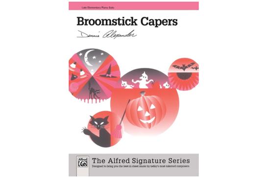 Broomstick Capers