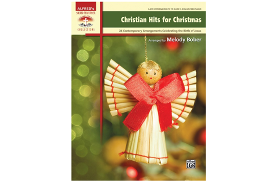 Christian Hits for Christmas