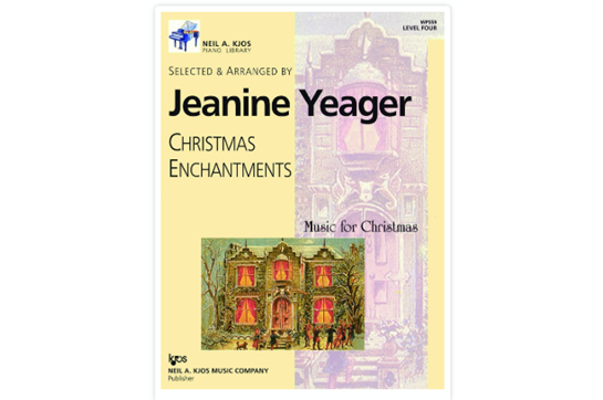 Christmas Enchantments Level 4