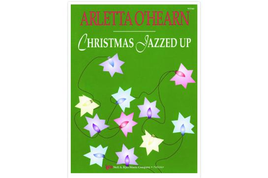 Christmas Jazzed Up