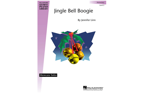 Jingle Bell Boogie