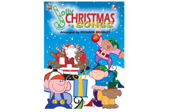 Jolly Christmas Songs