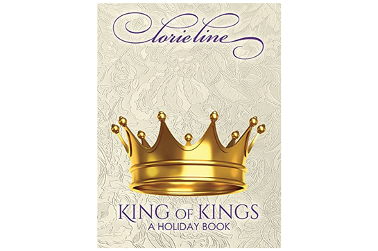 Lorie Line – King of Kings: A Holiday Collection
