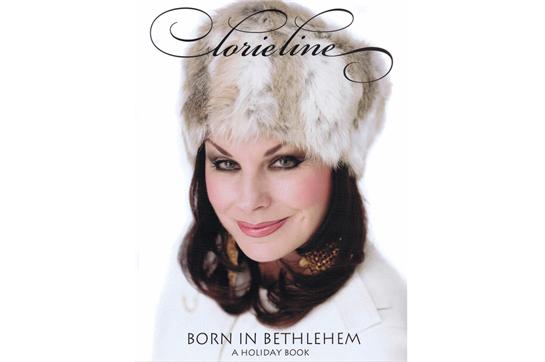 Lorie Line – Born in Bethlehem