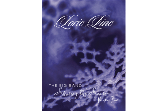 Lorie Line – Sharing the Season – Volume 4
