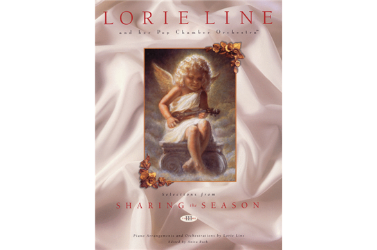 Lorie Line – Sharing the Season – Volume 3