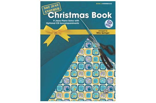 Not Just Another Christmas Book, Book 2