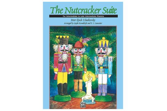 The Nutcracker Suite - Intermediate
