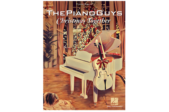 The Piano Guys – Christmas Together