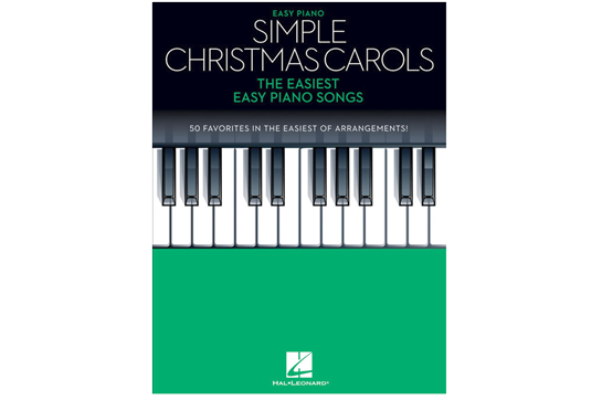 Simple Christmas Carols