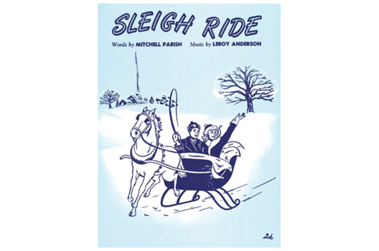 Sleigh Ride PVG