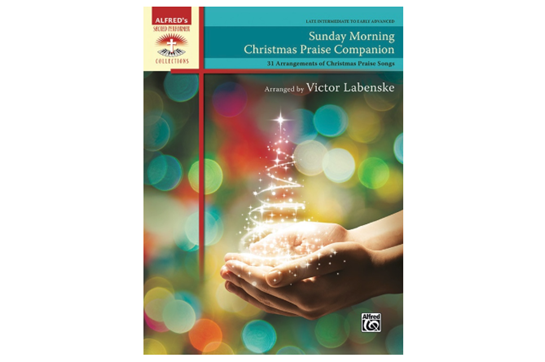 Sunday Morning Christmas Praise Companion