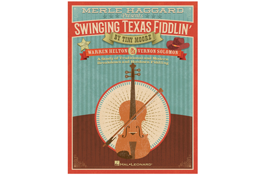 Merle Haggard Presents Swinging Texas Fiddlin'