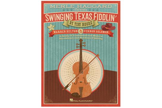 Merle Haggard Presents Swinging Texas Fiddlin'