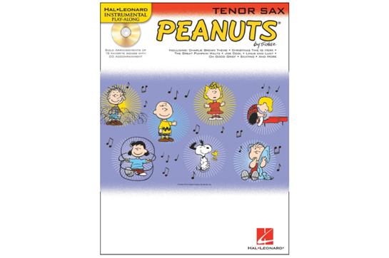 Peanuts™ for Tenor Sax