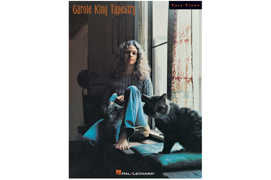 Carole King - Tapestry (Easy Piano)
