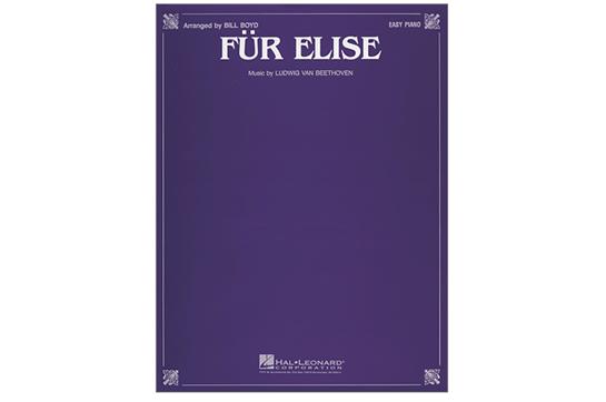 Für Elise - Easy Piano