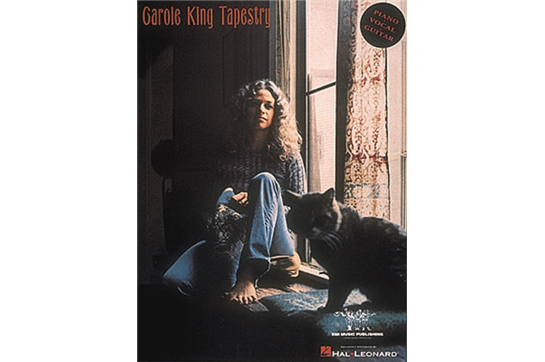 Carole King - Tapestry PVG