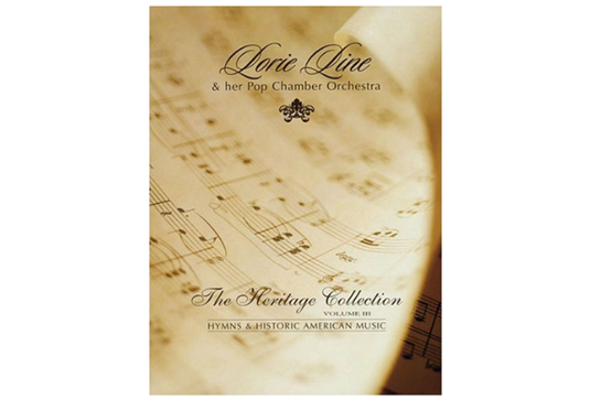 Lorie Line - The Heritage Collection Volume 3