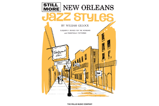 Still More New Orleans Jazz Styles