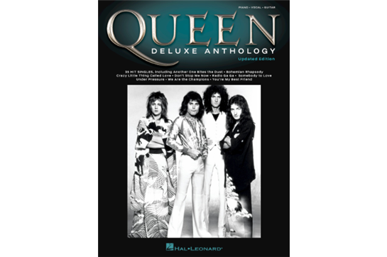 Queen - Deluxe Anthology - PVG