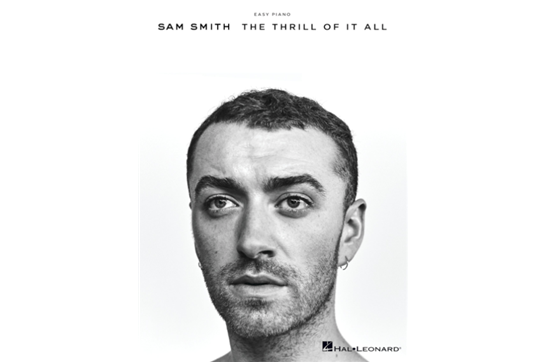 Sam Smith - The Thrill of It All (Easy Piano)