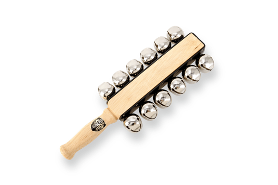 Sleigh Bells (12 bells) Latin Percussion, CP373
