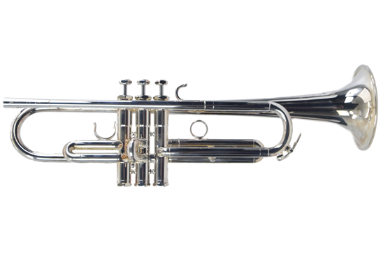 Schilke Handcraft Series HC2 Trumpet
