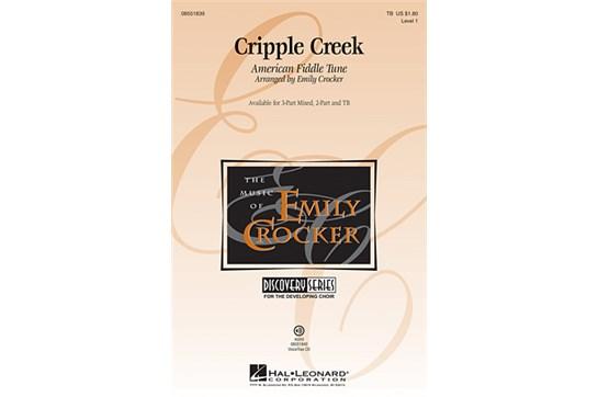 Cripple Creek - TB