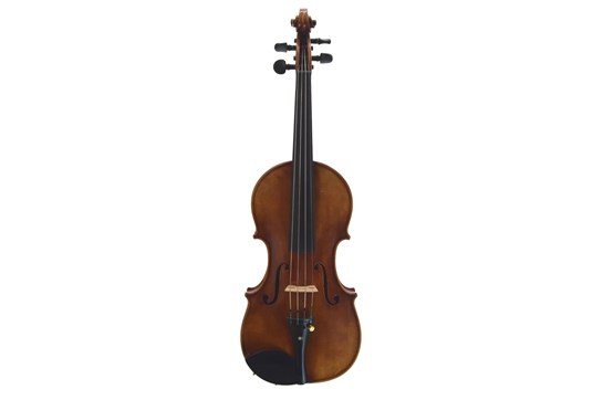 Used Howard Core CS2000 Violin