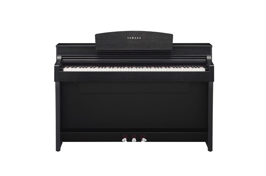 Yamaha CSP-170 Clavinova Smart Piano (Black)