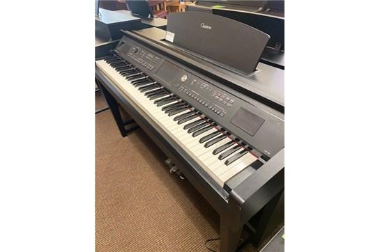 Used Yamaha Clavinova CVP705B