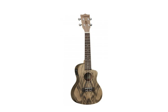 Tanglewood Acoustic-Electric Concert Ukulele (Walnut)