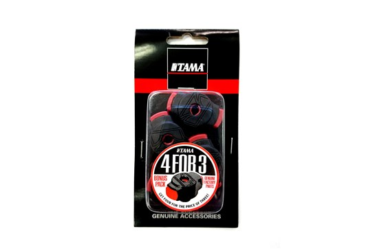 Tama Cymbal Mate QC8 - 4 pack
