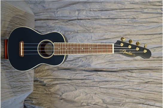 Used Fender Grace VanderWaal Soprano Uke