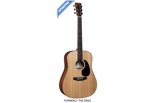 Martin D-10E Road Series Acoustic Electric Guitar